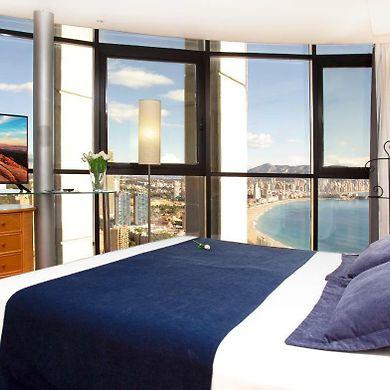Gran Hotel Bali 4 Benidorm Spain Updated Rates